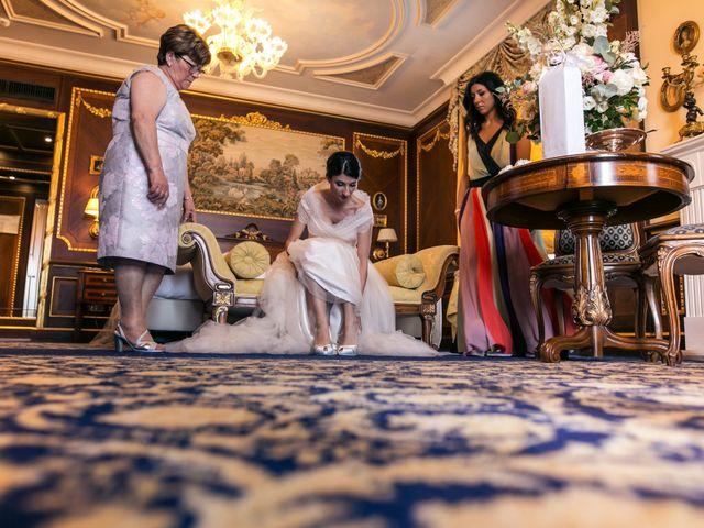 Il matrimonio di Michele e Luciana a Stresa, Verbania 60