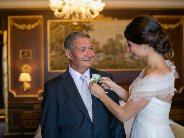 Il matrimonio di Michele e Luciana a Stresa, Verbania 70