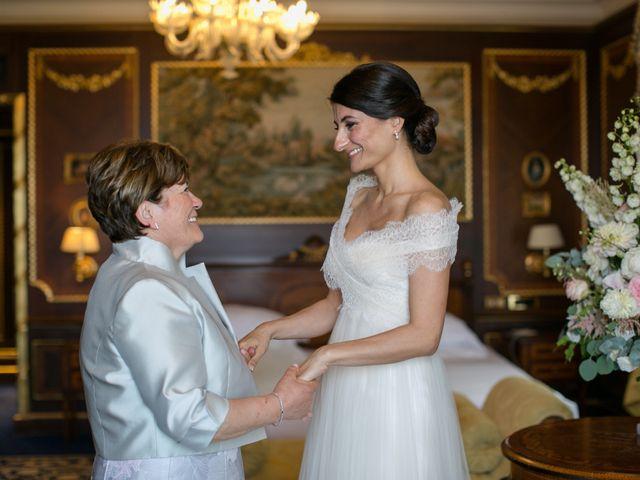 Il matrimonio di Michele e Luciana a Stresa, Verbania 71