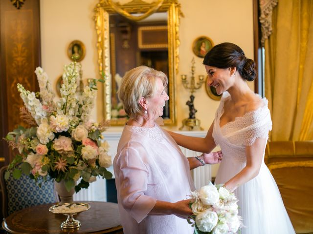 Il matrimonio di Michele e Luciana a Stresa, Verbania 72