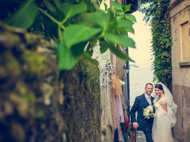 Il matrimonio di Michele e Luciana a Stresa, Verbania 91