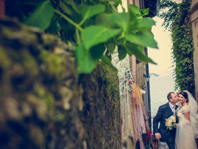 Il matrimonio di Michele e Luciana a Stresa, Verbania 92