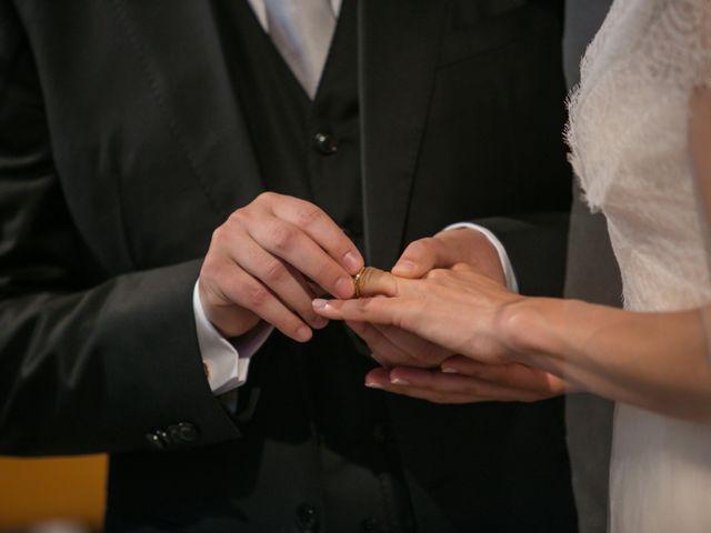 Il matrimonio di Michele e Luciana a Stresa, Verbania 117