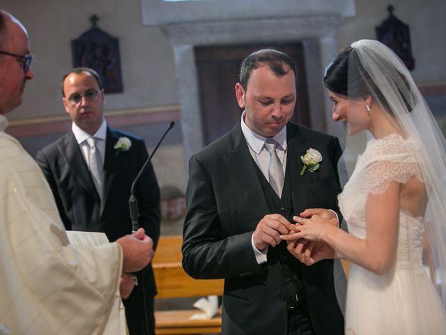Il matrimonio di Michele e Luciana a Stresa, Verbania 118