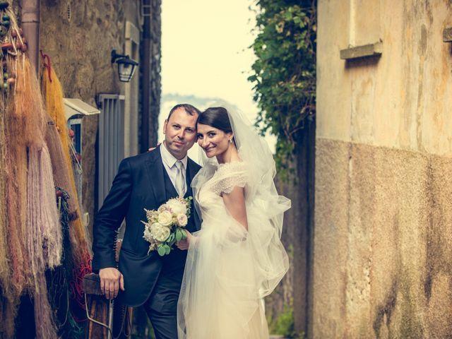 Il matrimonio di Michele e Luciana a Stresa, Verbania 121