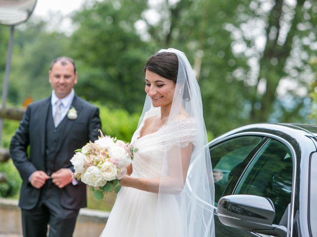 Il matrimonio di Michele e Luciana a Stresa, Verbania 131