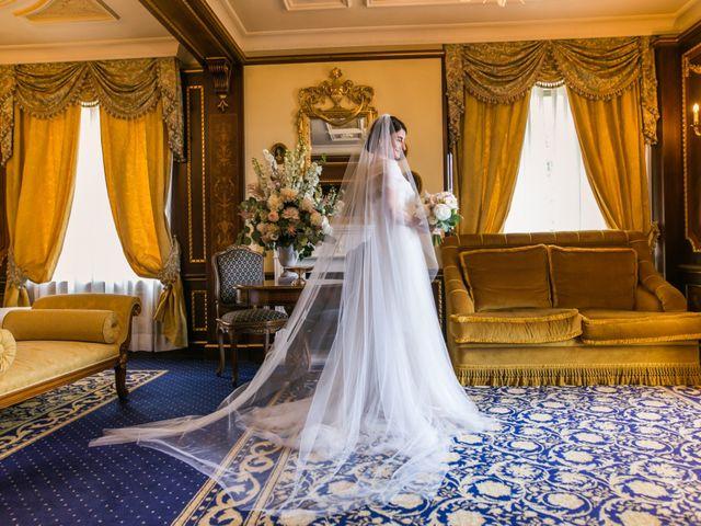 Il matrimonio di Michele e Luciana a Stresa, Verbania 137