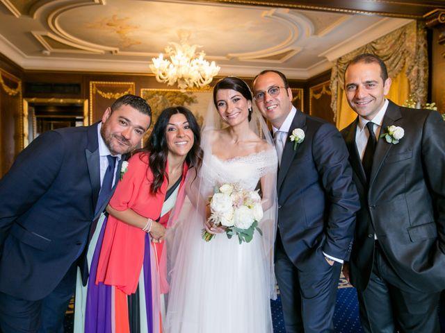 Il matrimonio di Michele e Luciana a Stresa, Verbania 141