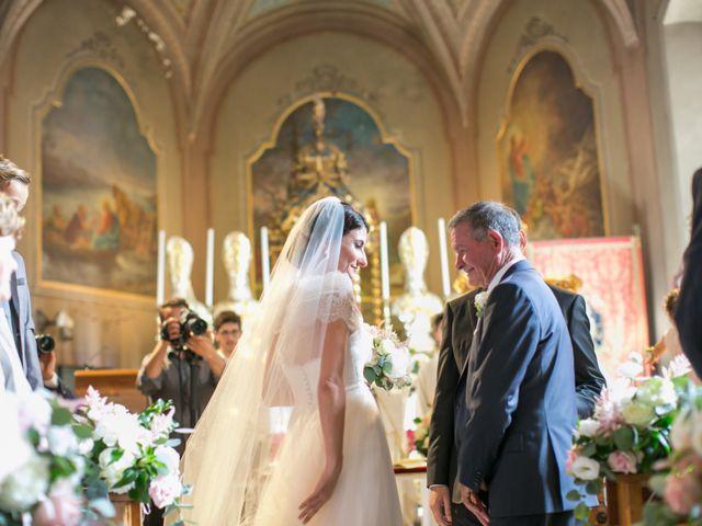 Il matrimonio di Michele e Luciana a Stresa, Verbania 150