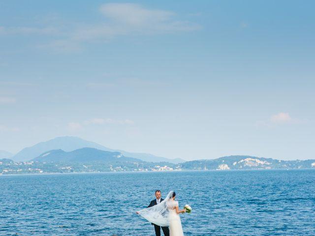Il matrimonio di Michele e Luciana a Stresa, Verbania 157