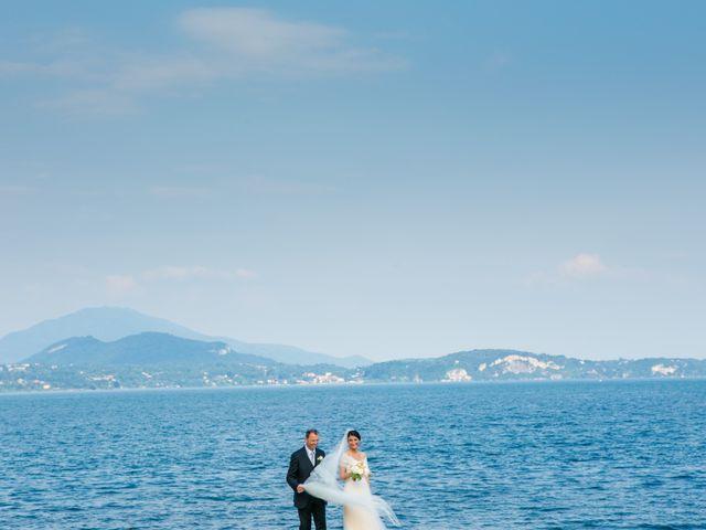 Il matrimonio di Michele e Luciana a Stresa, Verbania 158