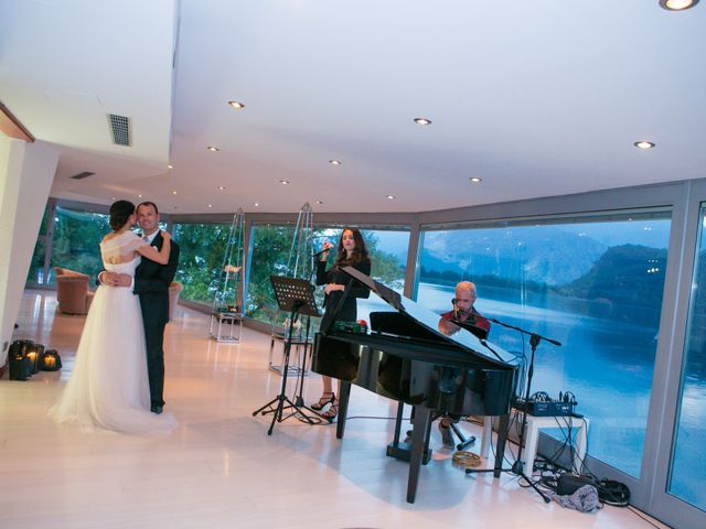 Il matrimonio di Michele e Luciana a Stresa, Verbania 201