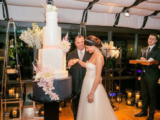 Il matrimonio di Michele e Luciana a Stresa, Verbania 234