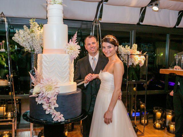 Il matrimonio di Michele e Luciana a Stresa, Verbania 236