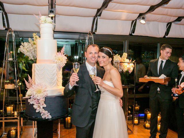 Il matrimonio di Michele e Luciana a Stresa, Verbania 239