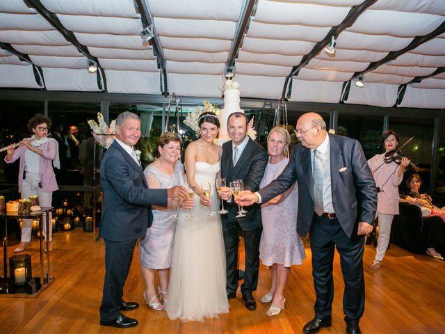 Il matrimonio di Michele e Luciana a Stresa, Verbania 240
