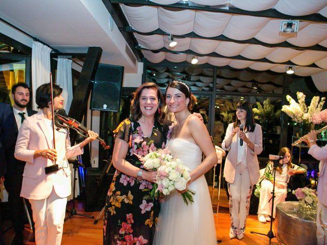 Il matrimonio di Michele e Luciana a Stresa, Verbania 242