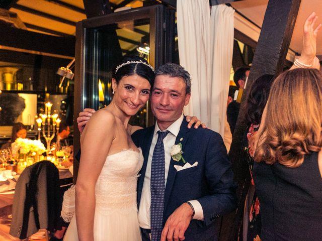 Il matrimonio di Michele e Luciana a Stresa, Verbania 247