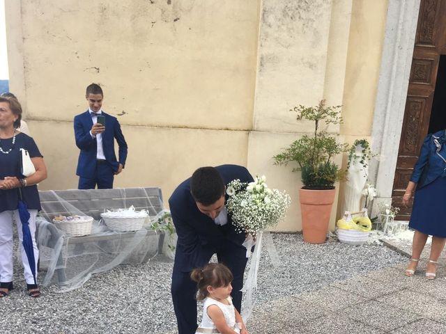 Il matrimonio di Nicholas e Ilaria  a Brescia, Brescia 5