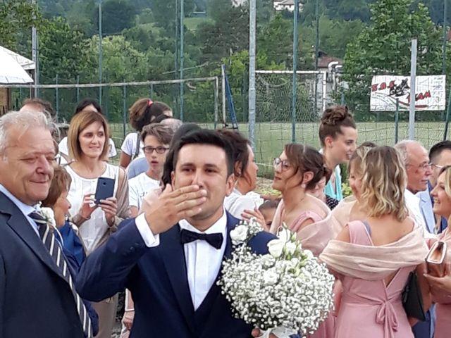 Il matrimonio di Nicholas e Ilaria  a Brescia, Brescia 6