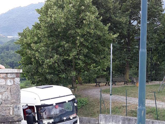 Il matrimonio di Nicholas e Ilaria  a Brescia, Brescia 7
