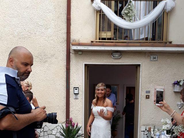 Il matrimonio di Nicholas e Ilaria  a Brescia, Brescia 8