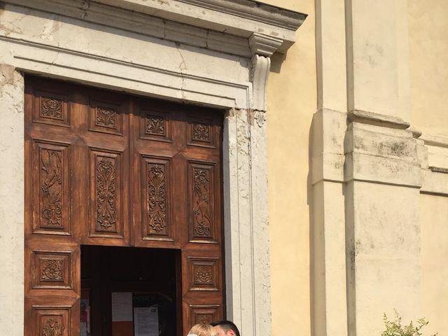 Il matrimonio di Nicholas e Ilaria  a Brescia, Brescia 9