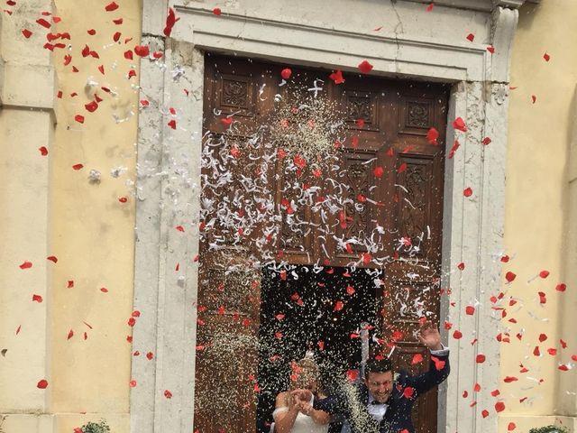 Il matrimonio di Nicholas e Ilaria  a Brescia, Brescia 10