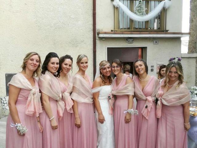 Il matrimonio di Nicholas e Ilaria  a Brescia, Brescia 14