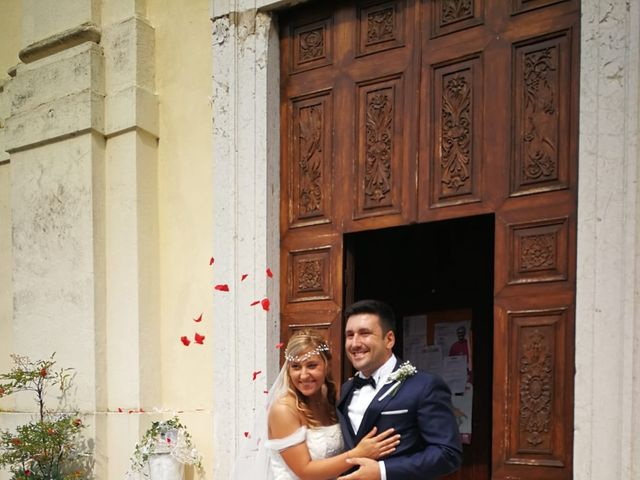 Il matrimonio di Nicholas e Ilaria  a Brescia, Brescia 18