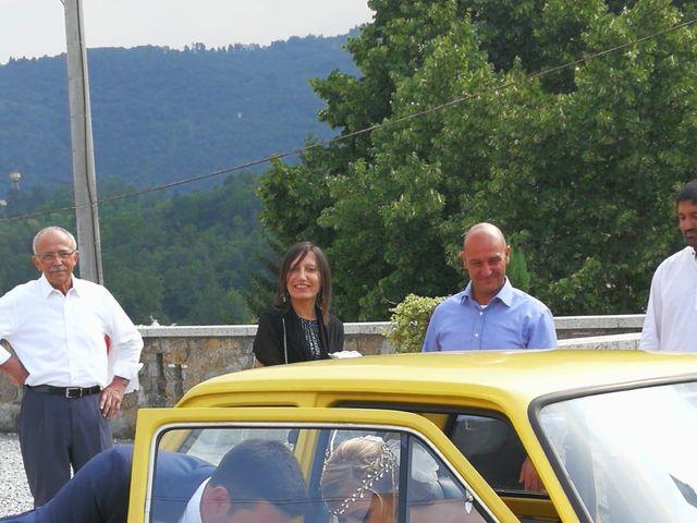 Il matrimonio di Nicholas e Ilaria  a Brescia, Brescia 19