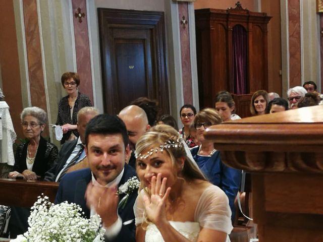 Il matrimonio di Nicholas e Ilaria  a Brescia, Brescia 20