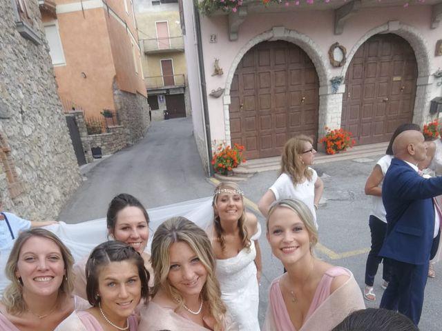 Il matrimonio di Nicholas e Ilaria  a Brescia, Brescia 21