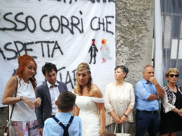 Il matrimonio di Nicholas e Ilaria  a Brescia, Brescia 22