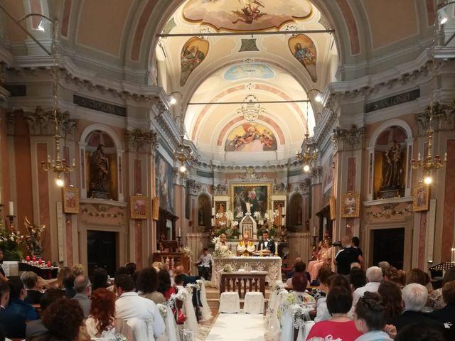 Il matrimonio di Nicholas e Ilaria  a Brescia, Brescia 23