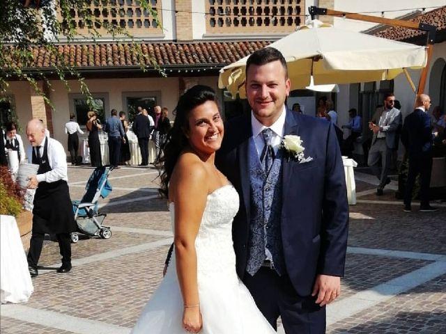 Il matrimonio di Massimo e Laura a Caravaggio, Bergamo 2