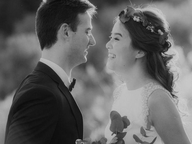 Il matrimonio di Plamen e Grace a Carmignano, Prato 14