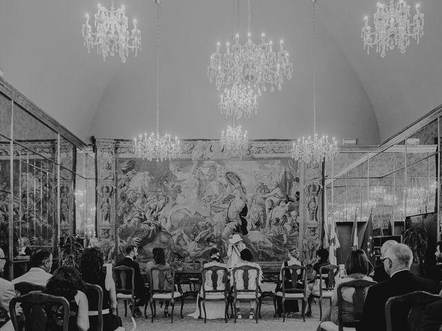 Il matrimonio di Flor e Sally a Milano, Milano 12