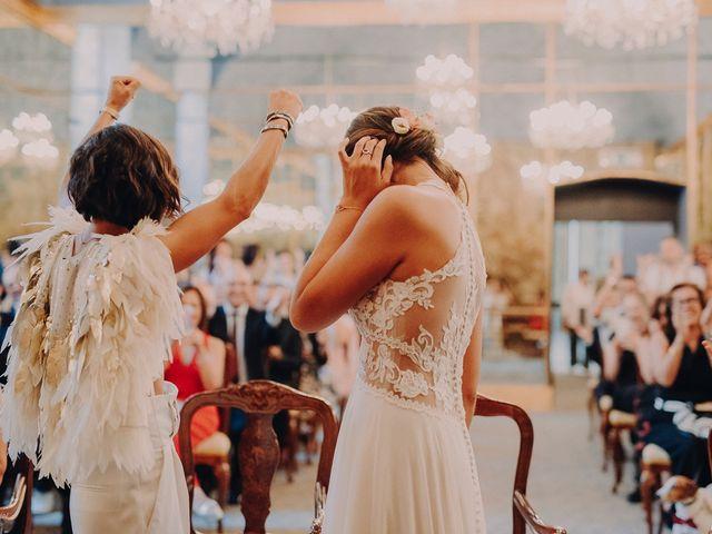 Il matrimonio di Flor e Sally a Milano, Milano 15
