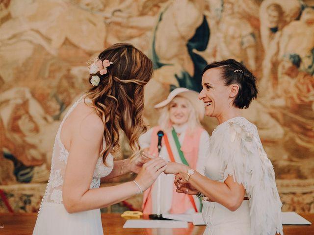 Il matrimonio di Flor e Sally a Milano, Milano 16
