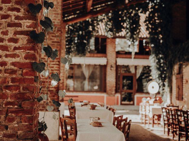 Il matrimonio di Flor e Sally a Milano, Milano 21