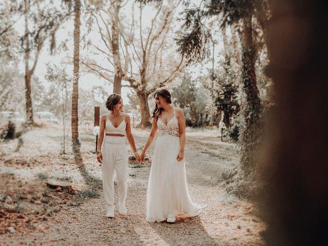 Il matrimonio di Flor e Sally a Milano, Milano 29