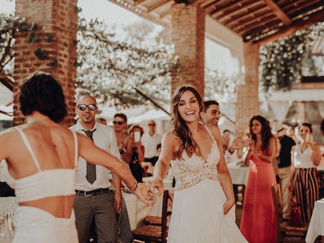 Il matrimonio di Flor e Sally a Milano, Milano 35