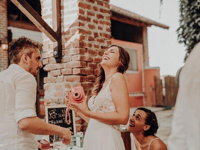 Il matrimonio di Flor e Sally a Milano, Milano 37