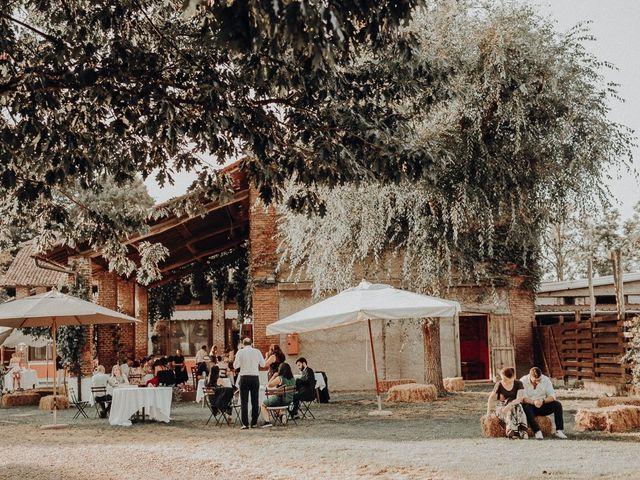 Il matrimonio di Flor e Sally a Milano, Milano 38
