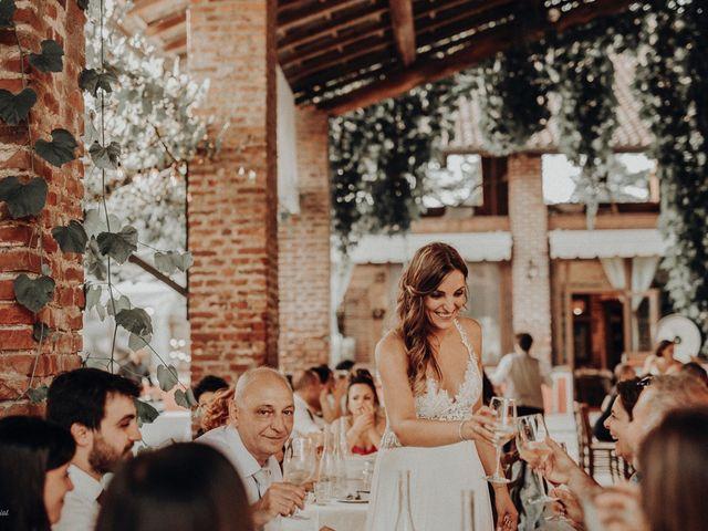 Il matrimonio di Flor e Sally a Milano, Milano 39