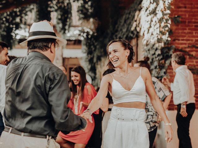 Il matrimonio di Flor e Sally a Milano, Milano 41
