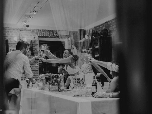 Il matrimonio di Flor e Sally a Milano, Milano 51