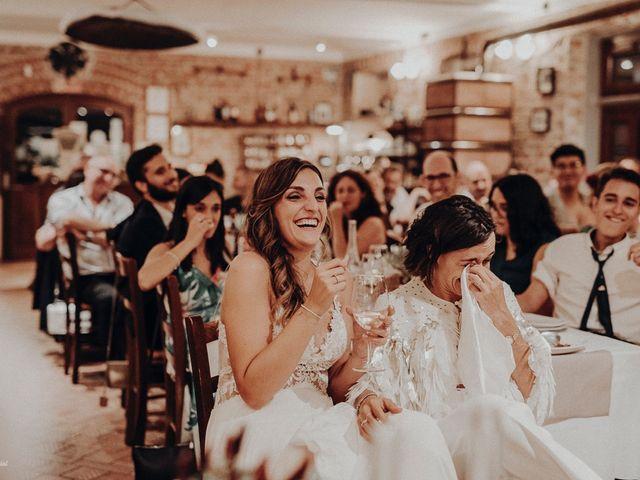 Il matrimonio di Flor e Sally a Milano, Milano 54