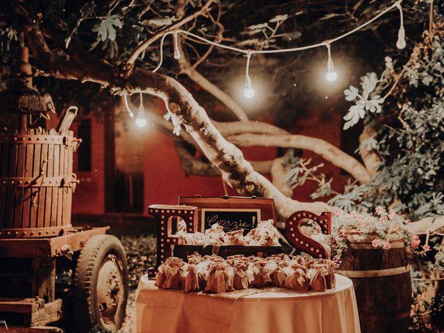 Il matrimonio di Flor e Sally a Milano, Milano 55